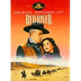 Red River ~ John Wayne