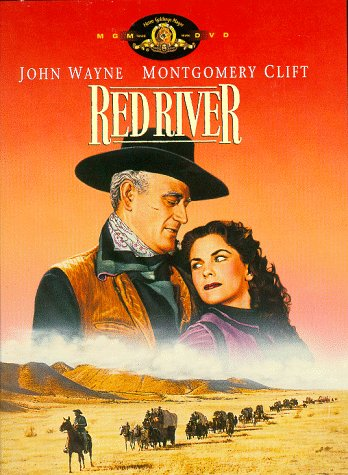 an essay on the movie red river by howard hawks Criterion classics from hawks and  howard hawks' western red river and billy wilder  a booklet featuring an essay by critic geoffrey o'brien and a 1991.