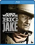 Big Jake (Blu Ray) [Blu-ray] (Bilingual)