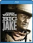 Big Jake (Blu Ray) [Blu-ray] (Bilingual)