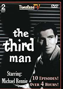 The Third Man (TV Series)
