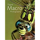 Digital Macro Photographyby Ross Hoddinott