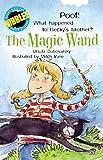 The Magic Wand (Nibbles)