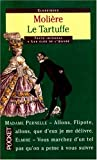 Le Tartuffe: Ou LImposteur (Pocket Classiques) (French Edition)