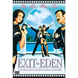 Exit to Edenby Dana Delany