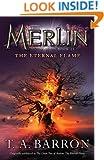 The Eternal Flame: Book 11 (Merlin)
