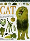 Cat (Eyewitness Guides) (0863186246) by Clutton-Brock, Juliet