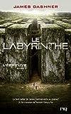 """Afficher """"L'Epreuve n° 1 Le Labyrinthe"""""""