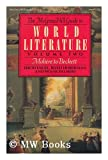 McGraw-Hill Guide to World Literature: v. 2: David Engel, etc.