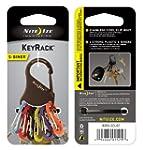 Nite Ize KRK-03-01 KeyRack Key Holder...