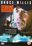 Striking Distance [DVD] [1994]