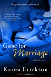 Game for Marriage (Game for It)