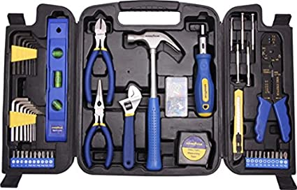 GY-10485 Household Tools Kit
