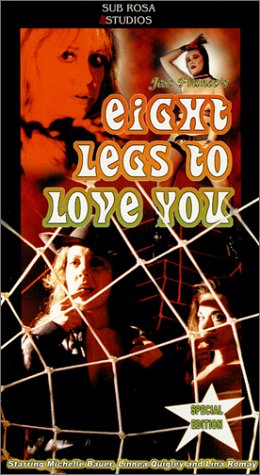 Jess Franco's Mari-Cookie and the Killer [VHS]