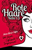Rote Haare: Sammelband 1