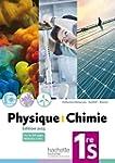 Physique-Chimie 1re S - Livre de l'�l...