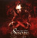 When Time Fades by Suspyre (2008) Audio CD