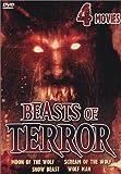 echange, troc Beasts of Terror [Import USA Zone 1]