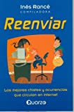 img - for Reenviar. Los mejores chistes y ocurrencias que circulan en internet (Spanish Edition) book / textbook / text book