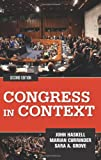 img - for Congress in Context book / textbook / text book