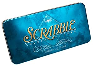 Scrabble Collectors Edition