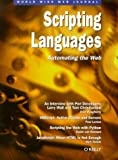 Scripting Languages: Automating the Web: World Wide Web Journal: Volume 2, Issue 2 (1565922654) by Gundavaram, Shishir