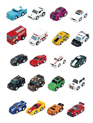 20-Assorted-Pullback-Deluxe-Car-Gift-Pack-Play-Set