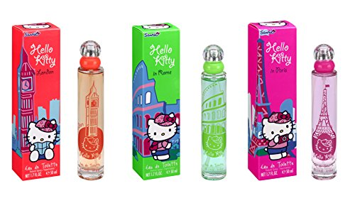 HELLO-KITTY-3-Piece-Eau-De-Toilette-Spray-City-Collection-Set