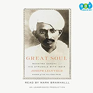 Great Soul Audiobook