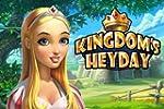 Kingdom's Heyday: Der Glanz des K�nig...