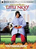 Little Nicky [DVD] [2000] [Region 1] [US Import] [NTSC]