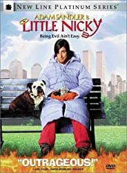 Little Nicky (New Line Platinum Series)