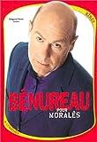 echange, troc Didier Bénureau : Pour Moralès