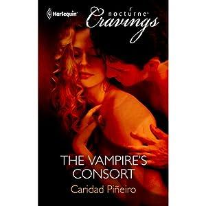The Vampire's Consort | [Caridad Piñeiro]