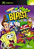 Nickelodeon Party Blast - Xbox