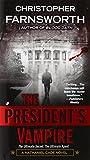 The President's Vampire (A Nathaniel Cade Novel)
