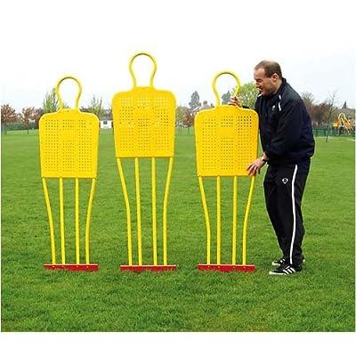 Free Kick Football Mannequins (Set of 3)