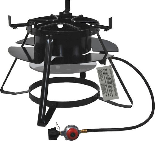 Buy Brinkmann 815-4005-S Outdoor Cooker Stand