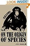On the Origin of Species (Xist Classics)