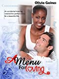A Menu for Loving - Olivia Gaines
