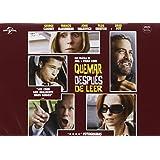 Quemar Despues Leer(Ed. Horizontal) [DVD]