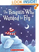 The Penguin Who Wanted to Fly