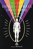 echange, troc Michal J Eastcott - Les sept énergies cosmiques dans l'homme