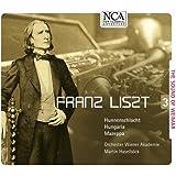 Liszt: Hunnenschlacht, Hungaria, Mazeppa