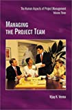 Managing the Project Team: 3