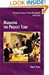 Managing the Project Team Volume 3