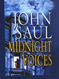 Midnight Voices (Thorndike Basic)