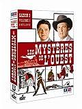 Les mystères de l'Ouest : Saison 3, Vol.1 - Coffret 4 DVD (dvd)