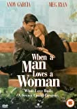 When a Man Loves a Woman [DVD] [1994]
