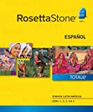 Product B005WX2YH2 - Product title Rosetta Stone Spanish (Latin America) Level 1-5 Set [Download]